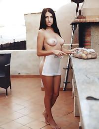 Niemira nude in softcore RUIZE gallery - MetArt.com