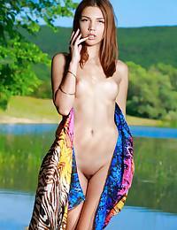 Alicia Love naked in erotic ARITI gallery - MetArt.com