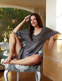 Lauren Crist bare in erotic SIRTENA gallery - MetArt.com