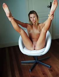 Mya nude in erotic STEMA gallery - MetArt.com