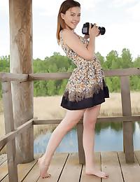 Dominika Jule nude in glamour PRESENTING DOMINIKA JULE gallery - MetArt.com
