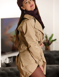 Lorena B nude in glamour LEIRTY gallery - MetArt.com