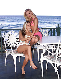 HEDONISTAS with Sandy, Noemi - ALS Scan