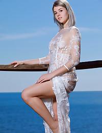 Libby nude in erotic SEA Staring gallery - MetArt.com