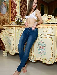MetArt - Belonika BY Matiss - Introducing BELONIKA