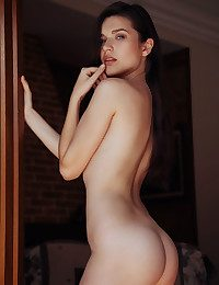 Serena Wood nude in erotic MESILE gallery - MetArt.com