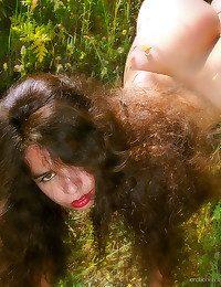 Erotic Beauty - Naturally Gorgeous Amateur Nudes