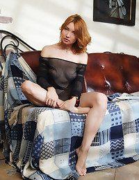 Kika nude in erotic KANDEA gallery - MetArt.com