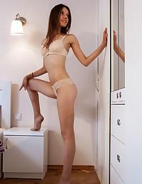 Iva nude in softcore SANNIVA gallery - MetArt.com