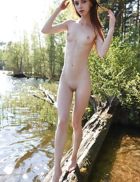 Erotic Beauty - Naturally Beautiful Amateur Nudes