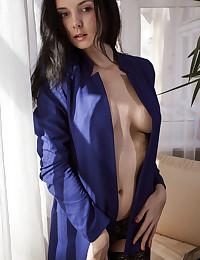 Anatali nude in erotic DIRATI gallery - MetArt.com