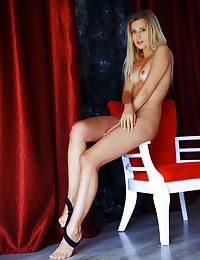 Lisa Dawn nude in erotic MARTESI gallery - MetArt.com
