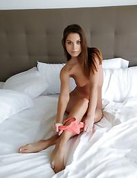 Sabrisse A nude in erotic GIKONA gallery - MetArt.com