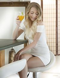 Riley Anne nude in erotic TEHAZ gallery - MetArt.com
